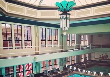 Arquitetura: conheça 7 academias luxuosas de hotéis
