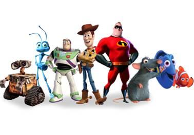 O que sua academia pode aprender com o Mundo Disney e o Estúdio de Animação Pixar