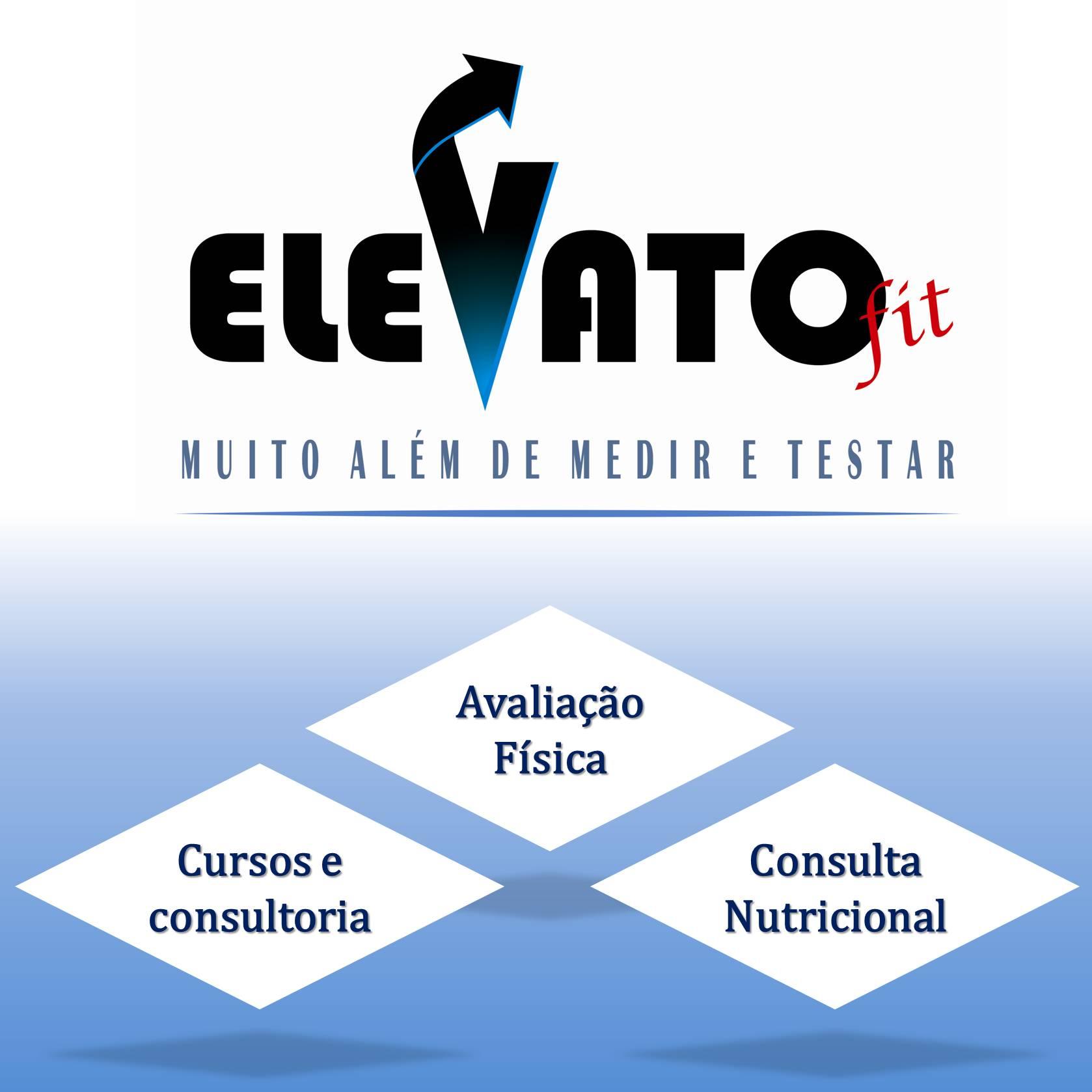 Elevato Fit – Avaliação física para academias e personal trainers