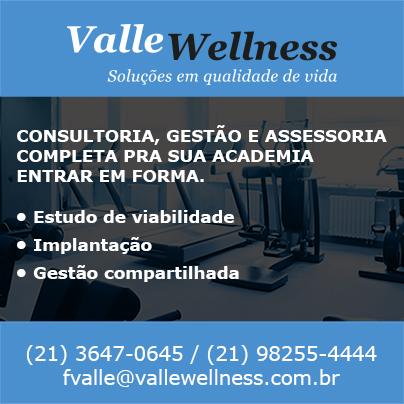 Valle Wellness – Soluções em Qualidade de Vida