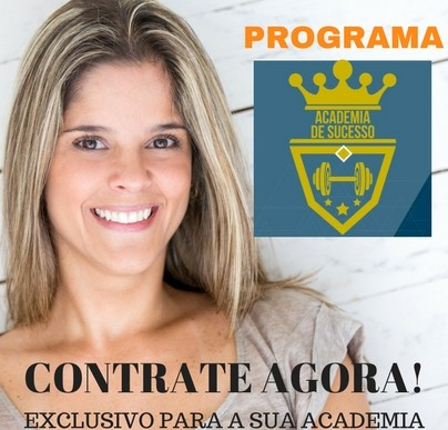 Programa Academia de Sucesso