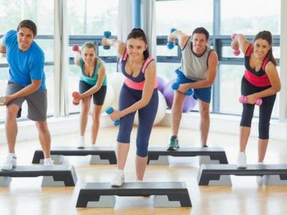 As aulas coletivas devem estar incluídas no pacote de musculação ?