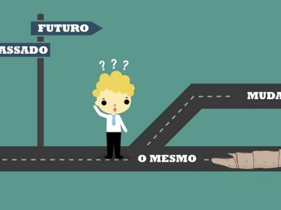 Quem não planeja o futuro que quer, deve aceitar o futuro que vier