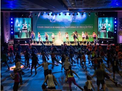 Fitness Brasil principal feira do segmento, desembarca em São Paulo